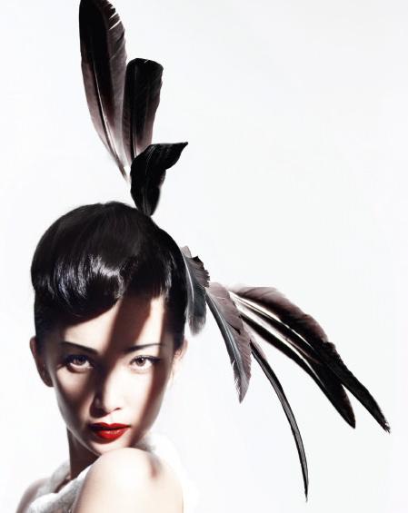 <!--:en-->Elisabeth Koch Millinery Feather Hat<!--:--><!--:zh-->Elisabeth Koch Millinery Feather Hat<!--:--> Li Bingbing1