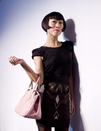 Creative Cognoscente  Lin Lin Beijing jellymon11