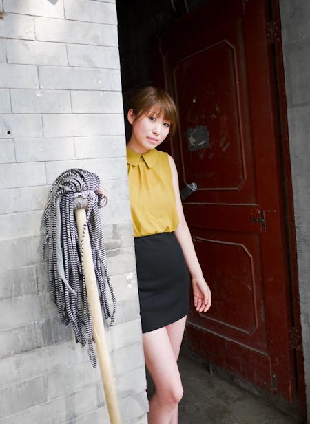 Shop Girl P10009651