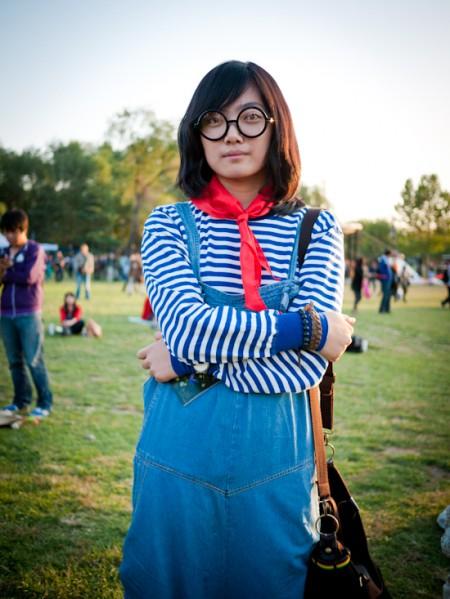 1. China Chic 1. 中式时尚 P1030976