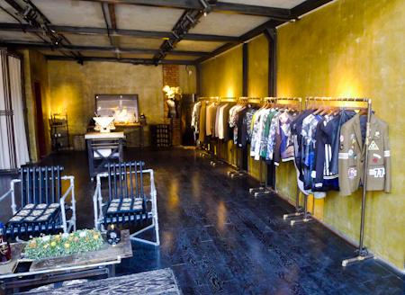 P1040928 Zhang Chi's Studio Zhang Chi's Studio P10409281