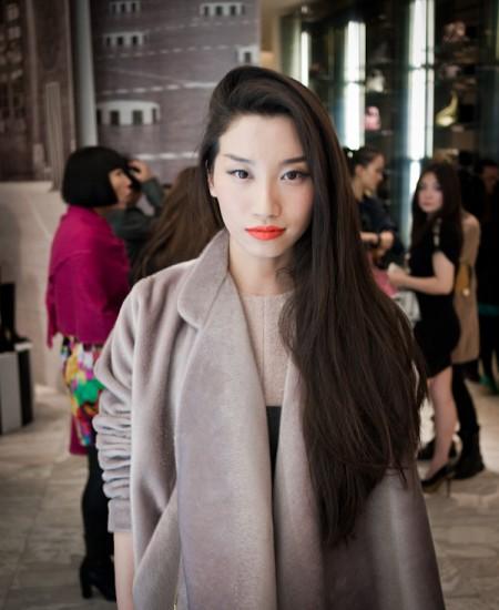 1. China Chic 1. 中式时尚 P10505392
