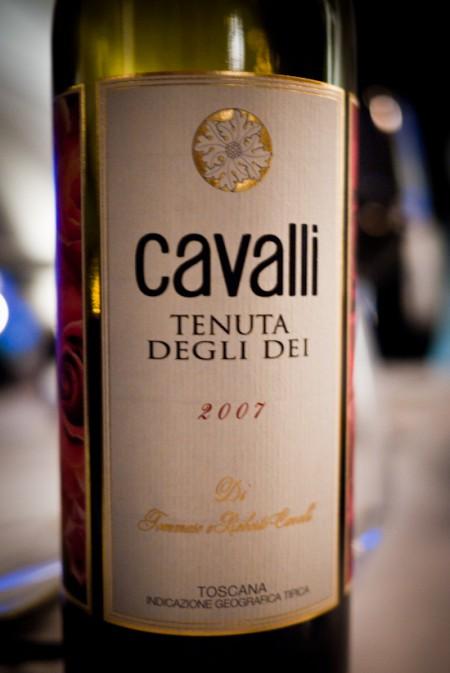 The Cavalli Club - 在卡沃利夜总会 P1060599