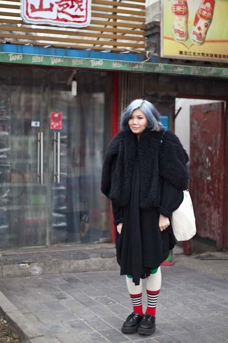 Girls of Winter Girls of Winter SHEN Pei Yu fl1