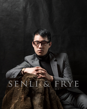 Senli and Frye Tailors