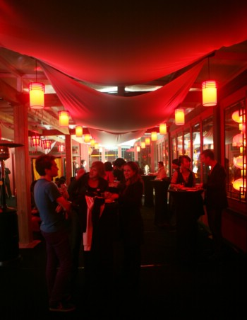 At La Ville en Rouge Soyang La Ville en Rouge Tally Beck Contemporary Party Beijing Stylites       1