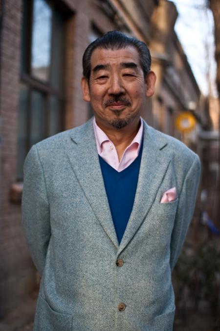 Tabata Yukihito  Tabata Yukihito web1