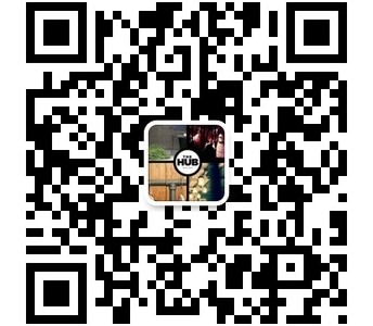 The HUB Wechat