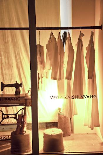 Details Count for Vega Vega Zaishi Sforzando Wang Store Opening Jianwai SOHO 1 of 1 71