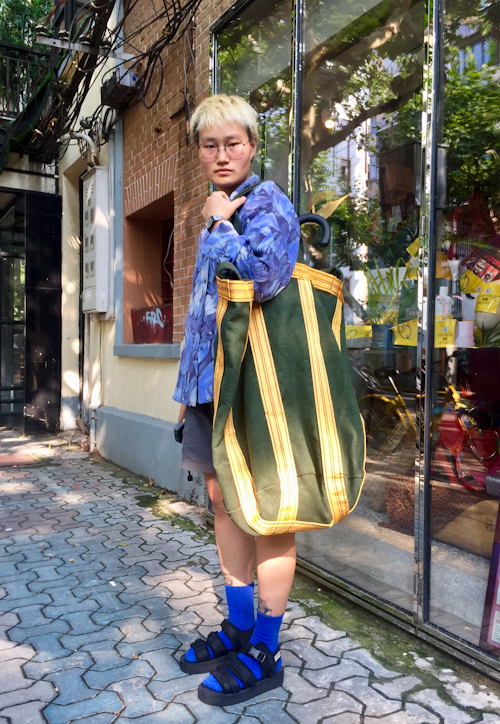 Big Bag in the French Concession WechatIMG1763 1