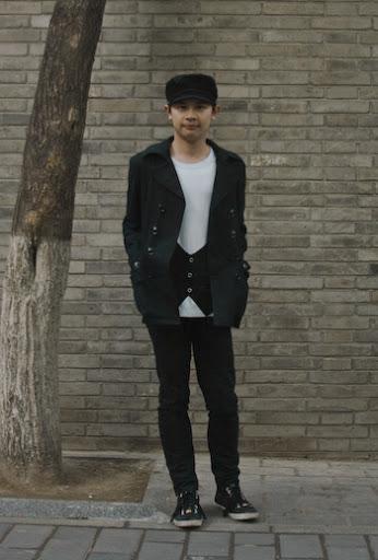 Waistcoats Take Beijing aug 42
