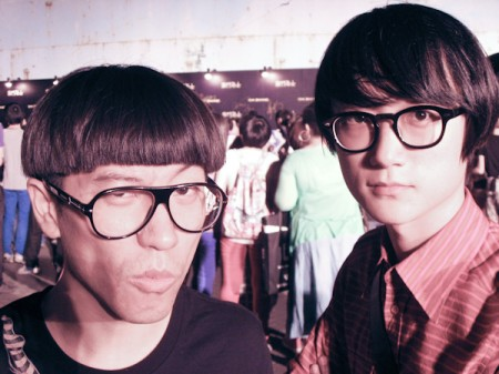 More from Chi Zhang bowlcuts