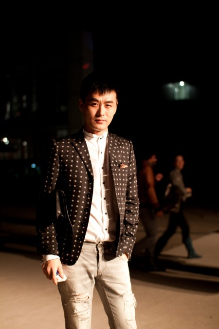 <!--:en-->Not in Burberry<!--:--><!--:zh-->没有穿Burberry<!--:--> can cui GQ portrait