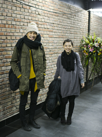 december 2  A Nice Couple december 211
