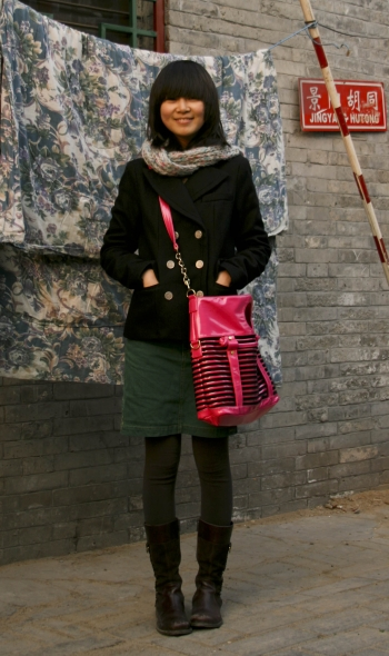 designer  Aspiring Fashion Designer - 励志成为服装设计师得学生 designer4