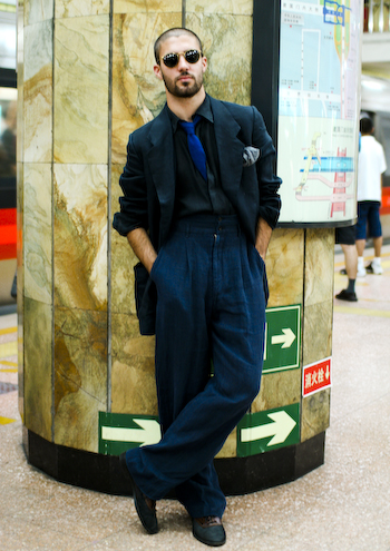 dior-photos-66-of-69  Chaoyangmen Subway Station Blues dior photos 66 of 691