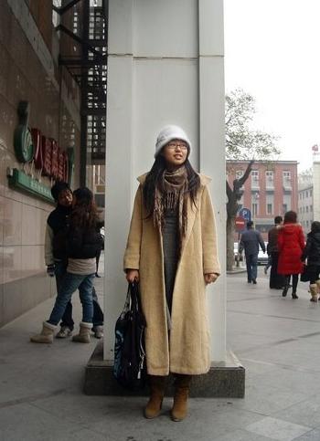dsc02149-tc  Camel Overcoat at Xidan dsc02149 tc1