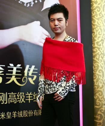 fashion week-4  China Fashion Week, Tuesday Roundup fashion week 41