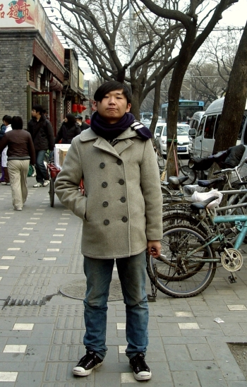hair-and-peacoat  Hair and Pea Coat - 发型和水手穿的厚呢短大衣 hair and peacoat1