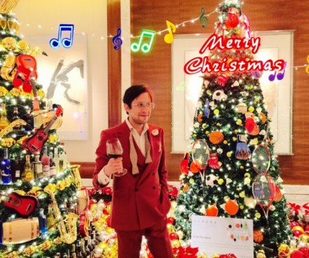 Christmas Beijing Stylites fashion  china tailor suit Happy Holidays from Stylites! Happy Holidays from Stylites! image111