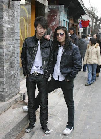 img_4805  Classic Beijing: Rockers in Skinnies img 48051