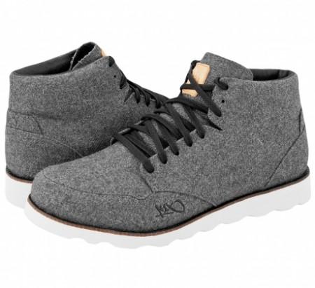 An Online Streetwear Bazaar An Online Streetwear Bazaar  k1x Gray Hiking Boots1