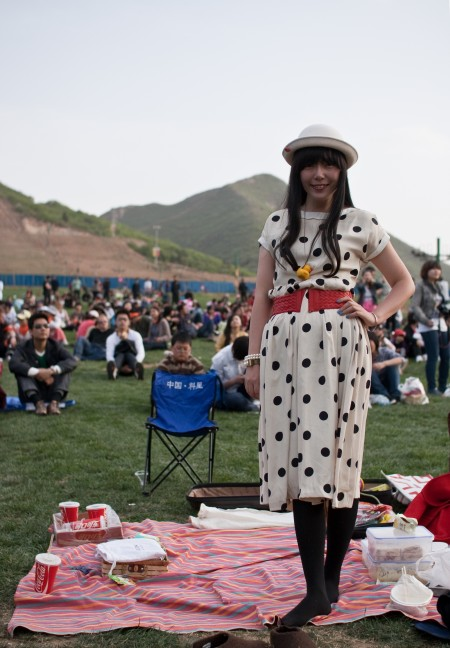 More from PingGu Festival kiki
