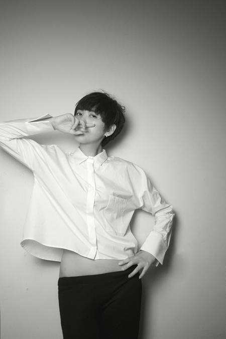 Interview: Liangshuang ls weibo web1