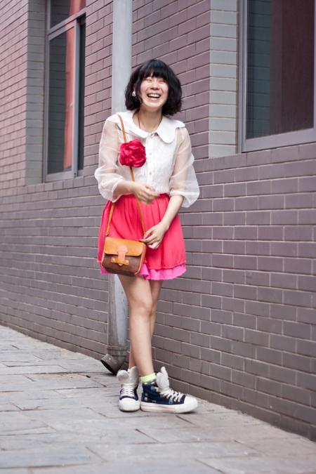 Hutong Rose  Hutong Rose  pink flower full web1