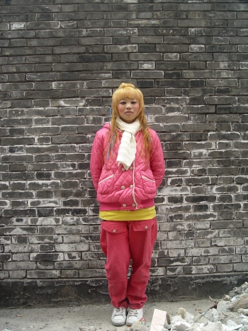pink-japanophile  Xidan- Pink Japanophile pink japanophile1