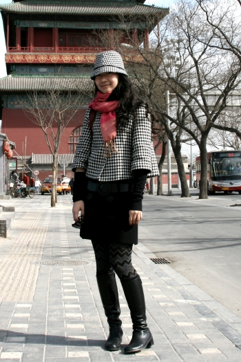 shang  Another Shanghaiese Tourist 另一个上海游客 shang1