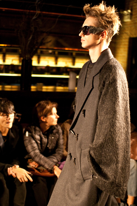 Xander Zhou and China Fashion Week xander coat1 web1