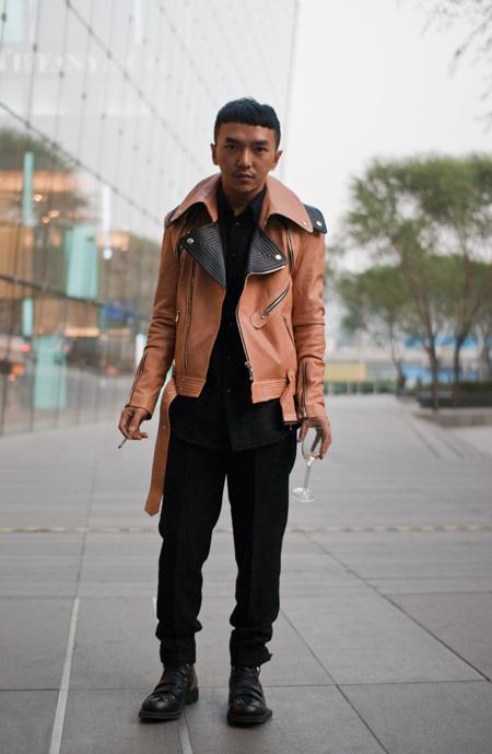 Xander Zhou in LifeStyle xander zhou web1